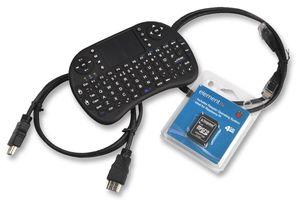 RPI-ACC/HDMI+ENET+XBMC-MM
